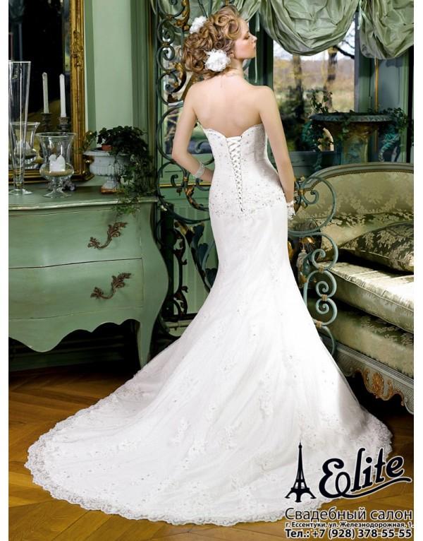 Свадебные платья 2015 в Пятигорске - 3 свадебных салона